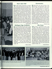Page 199, 1997 Edition, University of Michigan - Michiganensian Yearbook (Ann Arbor, MI) online yearbook collection