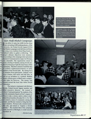 Page 201, 1997 Edition, University of Michigan - Michiganensian Yearbook (Ann Arbor, MI) online yearbook collection