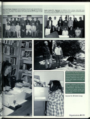 Page 203, 1997 Edition, University of Michigan - Michiganensian Yearbook (Ann Arbor, MI) online yearbook collection