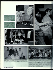 Page 206, 1997 Edition, University of Michigan - Michiganensian Yearbook (Ann Arbor, MI) online yearbook collection