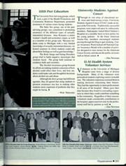 Page 207, 1997 Edition, University of Michigan - Michiganensian Yearbook (Ann Arbor, MI) online yearbook collection