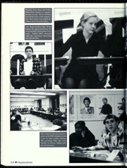 Page 208, 1997 Edition, University of Michigan - Michiganensian Yearbook (Ann Arbor, MI) online yearbook collection