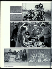 Page 212, 1997 Edition, University of Michigan - Michiganensian Yearbook (Ann Arbor, MI) online yearbook collection
