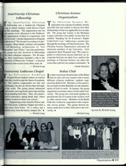 Page 213, 1997 Edition, University of Michigan - Michiganensian Yearbook (Ann Arbor, MI) online yearbook collection