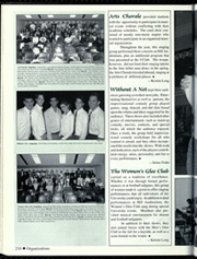 Page 214, 1997 Edition, University of Michigan - Michiganensian Yearbook (Ann Arbor, MI) online yearbook collection