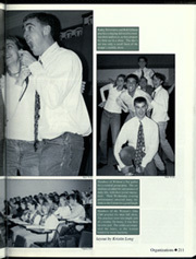 Page 215, 1997 Edition, University of Michigan - Michiganensian Yearbook (Ann Arbor, MI) online yearbook collection