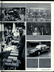 Page 217, 1997 Edition, University of Michigan - Michiganensian Yearbook (Ann Arbor, MI) online yearbook collection