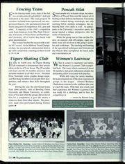 Page 218, 1997 Edition, University of Michigan - Michiganensian Yearbook (Ann Arbor, MI) online yearbook collection