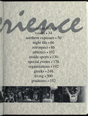 Page 3, 1997 Edition, University of Michigan - Michiganensian Yearbook (Ann Arbor, MI) online yearbook collection