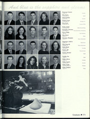 Page 375, 1997 Edition, University of Michigan - Michiganensian Yearbook (Ann Arbor, MI) online yearbook collection