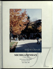 Page 5, 1997 Edition, University of Michigan - Michiganensian Yearbook (Ann Arbor, MI) online yearbook collection