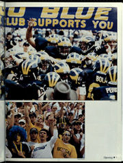 Page 7, 1997 Edition, University of Michigan - Michiganensian Yearbook (Ann Arbor, MI) online yearbook collection