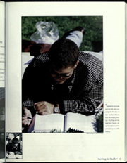 Page 17, 1998 Edition, University of Michigan - Michiganensian Yearbook (Ann Arbor, MI) online yearbook collection