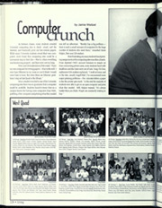 Page 236, 1998 Edition, University of Michigan - Michiganensian Yearbook (Ann Arbor, MI) online yearbook collection