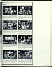 Page 249, 1998 Edition, University of Michigan - Michiganensian Yearbook (Ann Arbor, MI) online yearbook collection