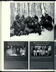 Page 344, 1998 Edition, University of Michigan - Michiganensian Yearbook (Ann Arbor, MI) online yearbook collection