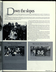 Page 345, 1998 Edition, University of Michigan - Michiganensian Yearbook (Ann Arbor, MI) online yearbook collection