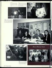 Page 346, 1998 Edition, University of Michigan - Michiganensian Yearbook (Ann Arbor, MI) online yearbook collection