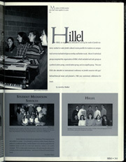 Page 349, 1998 Edition, University of Michigan - Michiganensian Yearbook (Ann Arbor, MI) online yearbook collection