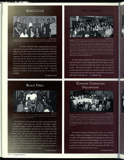 Page 350, 1998 Edition, University of Michigan - Michiganensian Yearbook (Ann Arbor, MI) online yearbook collection