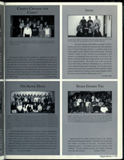 Page 353, 1998 Edition, University of Michigan - Michiganensian Yearbook (Ann Arbor, MI) online yearbook collection