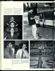 Page 358, 1998 Edition, University of Michigan - Michiganensian Yearbook (Ann Arbor, MI) online yearbook collection