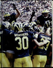 Page 7, 1998 Edition, University of Michigan - Michiganensian Yearbook (Ann Arbor, MI) online yearbook collection