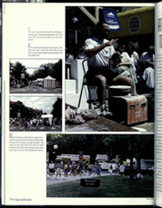 Page 74, 1998 Edition, University of Michigan - Michiganensian Yearbook (Ann Arbor, MI) online yearbook collection