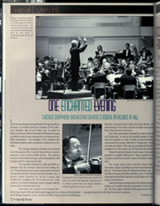 Page 76, 1998 Edition, University of Michigan - Michiganensian Yearbook (Ann Arbor, MI) online yearbook collection