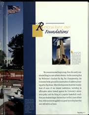 Page 9, 1998 Edition, University of Michigan - Michiganensian Yearbook (Ann Arbor, MI) online yearbook collection