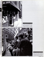 Page 115, 1999 Edition, University of Michigan - Michiganensian Yearbook (Ann Arbor, MI) online yearbook collection