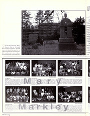 Page 254, 1999 Edition, University of Michigan - Michiganensian Yearbook (Ann Arbor, MI) online yearbook collection