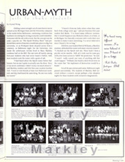 Page 255, 1999 Edition, University of Michigan - Michiganensian Yearbook (Ann Arbor, MI) online yearbook collection
