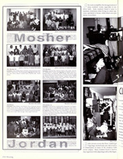 Page 260, 1999 Edition, University of Michigan - Michiganensian Yearbook (Ann Arbor, MI) online yearbook collection