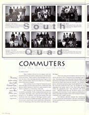 Page 262, 1999 Edition, University of Michigan - Michiganensian Yearbook (Ann Arbor, MI) online yearbook collection