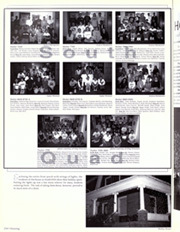 Page 264, 1999 Edition, University of Michigan - Michiganensian Yearbook (Ann Arbor, MI) online yearbook collection
