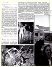 Page 72, 1999 Edition, University of Michigan - Michiganensian Yearbook (Ann Arbor, MI) online yearbook collection