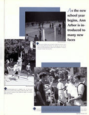 Page 89, 1999 Edition, University of Michigan - Michiganensian Yearbook (Ann Arbor, MI) online yearbook collection