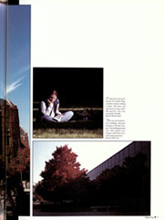 Page 11, 2000 Edition, University of Michigan - Michiganensian Yearbook (Ann Arbor, MI) online yearbook collection