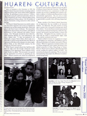 Page 345, 2000 Edition, University of Michigan - Michiganensian Yearbook (Ann Arbor, MI) online yearbook collection