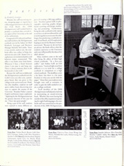 Page 346, 2000 Edition, University of Michigan - Michiganensian Yearbook (Ann Arbor, MI) online yearbook collection