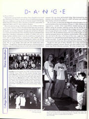 Page 348, 2000 Edition, University of Michigan - Michiganensian Yearbook (Ann Arbor, MI) online yearbook collection