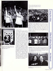 Page 349, 2000 Edition, University of Michigan - Michiganensian Yearbook (Ann Arbor, MI) online yearbook collection