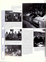 Page 352, 2000 Edition, University of Michigan - Michiganensian Yearbook (Ann Arbor, MI) online yearbook collection