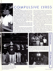 Page 353, 2000 Edition, University of Michigan - Michiganensian Yearbook (Ann Arbor, MI) online yearbook collection