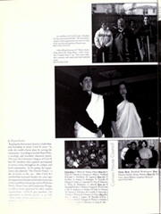 Page 358, 2000 Edition, University of Michigan - Michiganensian Yearbook (Ann Arbor, MI) online yearbook collection