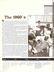 Page 54, 2000 Edition, University of Michigan - Michiganensian Yearbook (Ann Arbor, MI) online yearbook collection