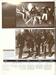 Page 58, 2000 Edition, University of Michigan - Michiganensian Yearbook (Ann Arbor, MI) online yearbook collection