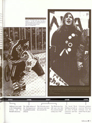 Page 61, 2000 Edition, University of Michigan - Michiganensian Yearbook (Ann Arbor, MI) online yearbook collection