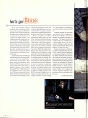 Page 66, 2000 Edition, University of Michigan - Michiganensian Yearbook (Ann Arbor, MI) online yearbook collection